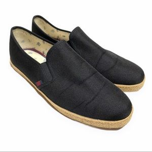Ben Sherman Jenson Slip-On Espadrille Loafers